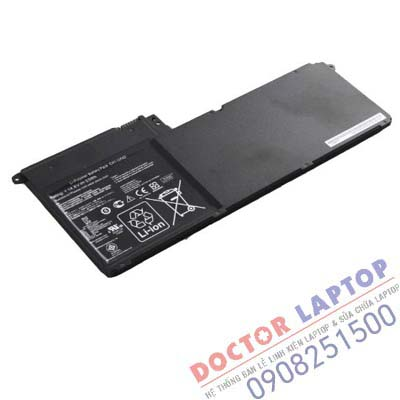 Pin ASUS ZenBook UX52V Laptop battery