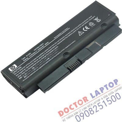 Pin Compaq HSTNN-OB84 Laptop