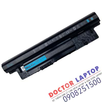 Pin Dell 0MF69 6HY59 Laptop Battery