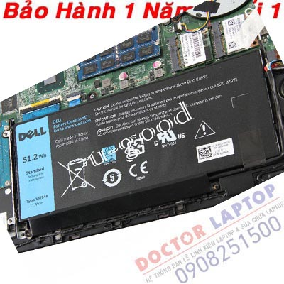Pin Dell Vostro 5460 14 5460, Pin laptop Dell 5460