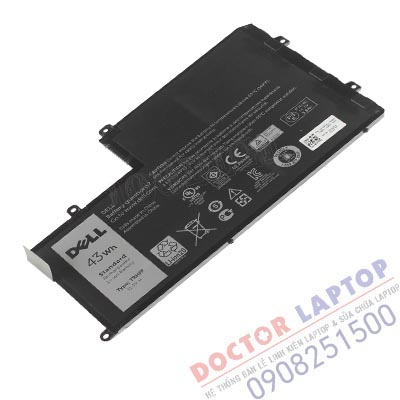 Pin Dell 5547 5547D Laptop battery Dell