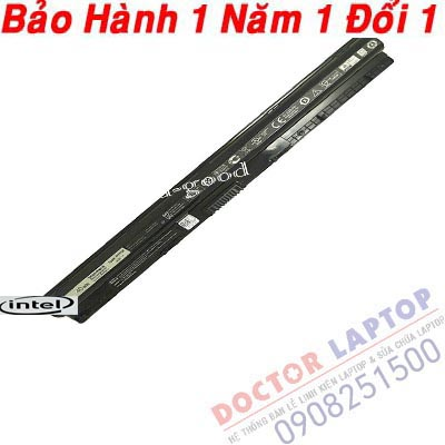 Pin Dell 5558 5558D Laptop battery Dell