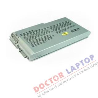 Pin Dell 600M Inspiron