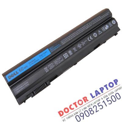 Pin Dell 8858x Laptop Battery
