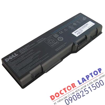 Pin Dell 9400 Laptop battery Dell 9400