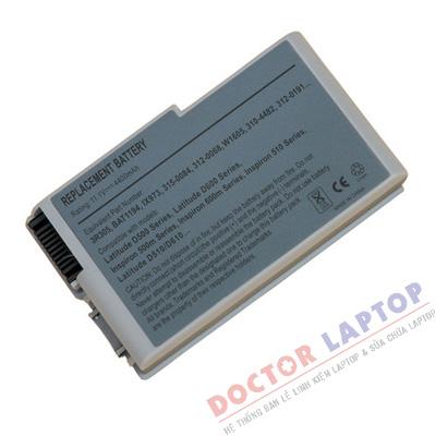 Pin Dell D520 Latitude