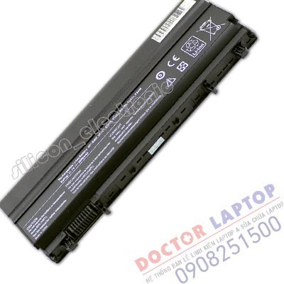 Pin Dell E5440 5440 Laptop Lattitude battery Dell