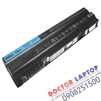 Pin Dell E6420 XFR Laptop battery Dell E6420 XFR