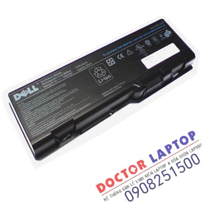 Pin Dell Inspiron 9200 Laptop battery Dell Inspiron 9200