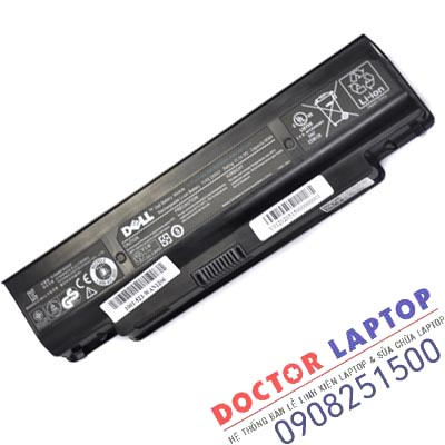 Pin Dell Inspiron M101 Laptop battery Dell Inspiron M101