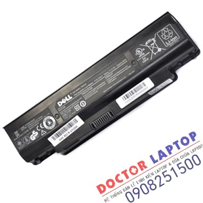 Pin Dell Inspiron M101ZD Laptop battery Dell Inspiron M101ZD