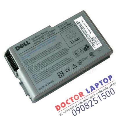 Pin Dell Latitude 600 Laptop battery Dell Latitude 6000