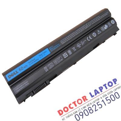 Pin Dell Latitude E6420 Laptop battery Dell Latitude E6420