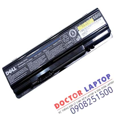 Pin Dell PP37 Laptop battery Dell PP37