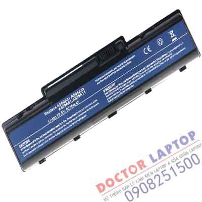 Pin eMachines AS09A75 Laptop