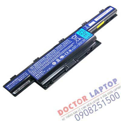 Pin Gateway N55S Laptop