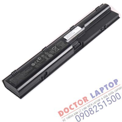 Pin laptop HP ProBook 4530S