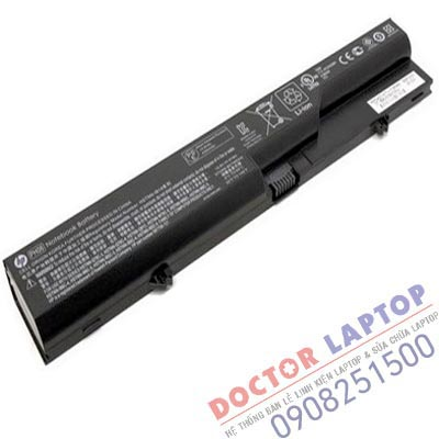 Pin HP 593572-001 Laptop