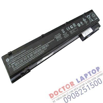 Pin HP 8770W Laptop