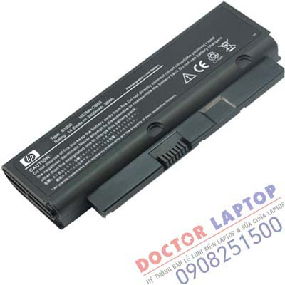 Pin HP Compaq 2210B Laptop