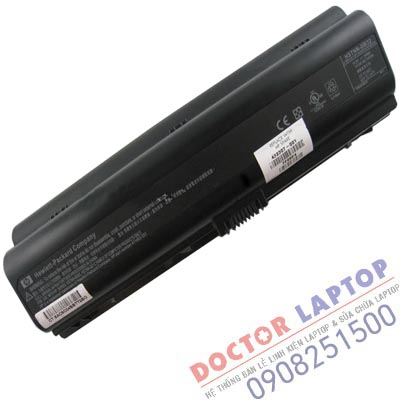 Pin HP DV6000 Laptop 12cell