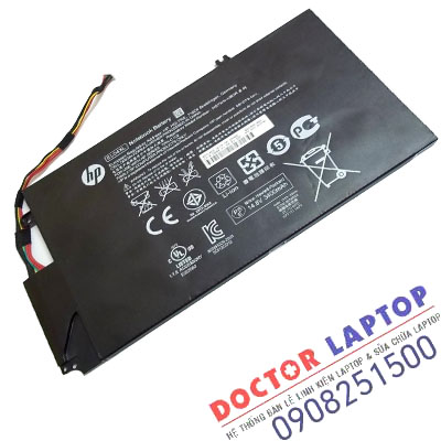 Pin HP Envy TOUCHSMART SLEEKBOOK 4T Laptop