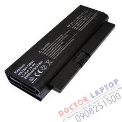 Pin HP Probook 4310s Laptop battery