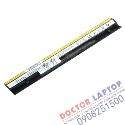 Pin Lenovo IdeaPad G510 Laptop battery IBM