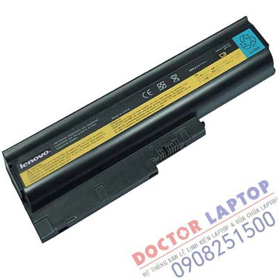 Pin Lenovo T500 Laptop