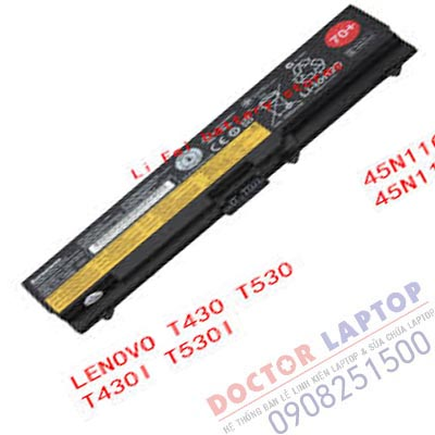 Pin Lenovo T530 T530i Laptop Battery IBM