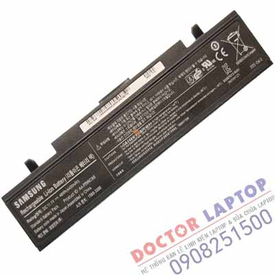 Pin Samsung RV409 NP Laptop