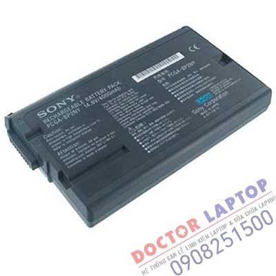 Pin Sony BP2NY Laptop