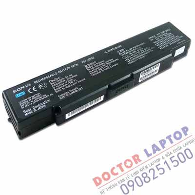 Pin Sony PCG-6F1L Laptop