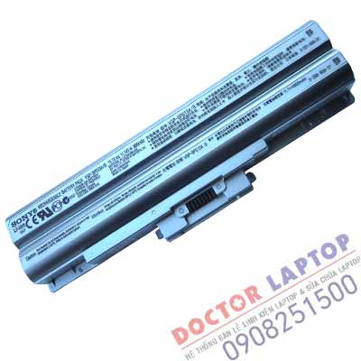 Pin Sony PCG-8131L Laptop