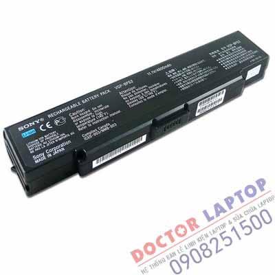 Pin Sony PCG-8W2L Laptop