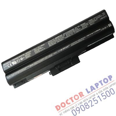 Pin Sony PCG-9131L Laptop
