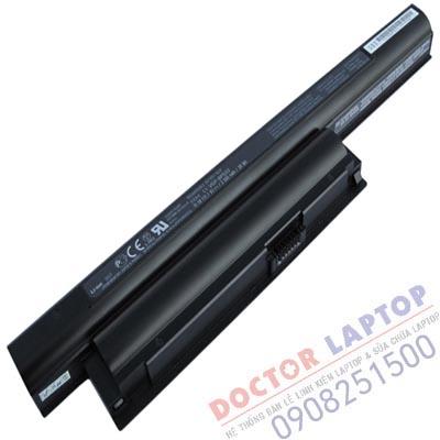 Pin Sony Vaio PCG-61312L Laptop