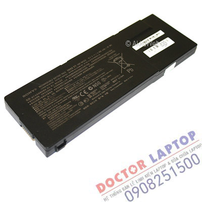 Pin Sony Vaio SVS13126PW Laptop battery