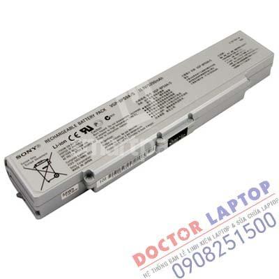 Pin Sony VGN-CR307 Laptop