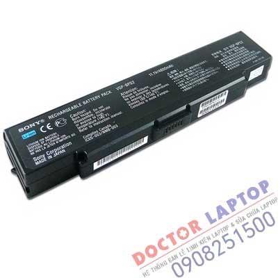 Pin Sony VGN-SZ110B Laptop