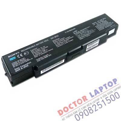 Pin Sony VGN-SZ170P Laptop
