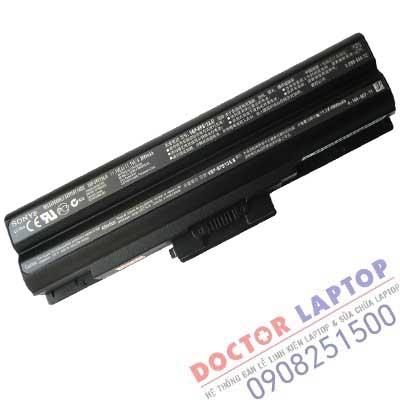 Pin Sony VGP-BPS13A Laptop