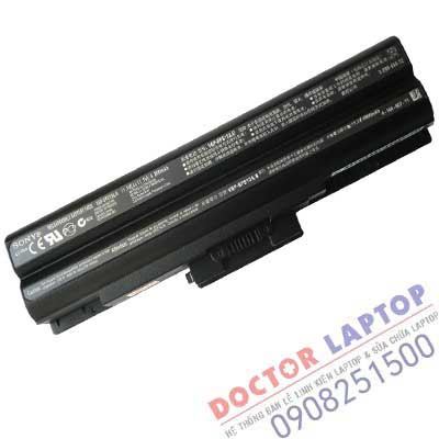 Pin Sony VGP-BPS13A/Q Laptop
