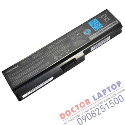 Pin Toshiba C655 Laptop