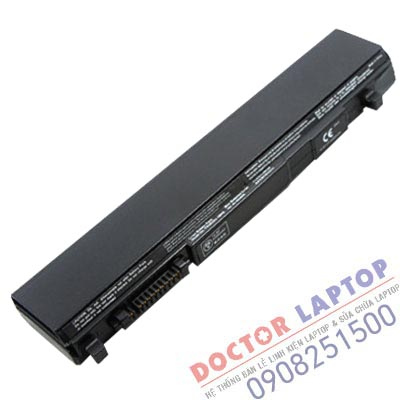 Pin Toshiba Portégé R800 Laptop Battery
