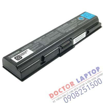 Pin Toshiba Satellite A355 Laptop Battery