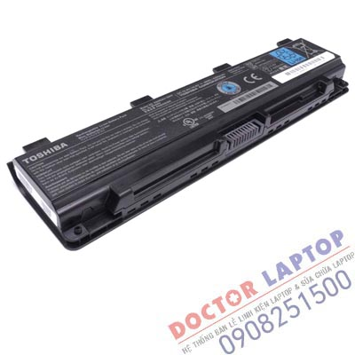 Pin Toshiba Satellite C805 Laptop Battery