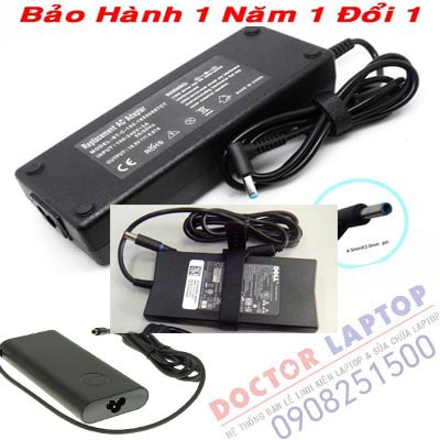 Sạc Dell 3551 3558 Laptop Adapter Dell 3551 3558 (Original)