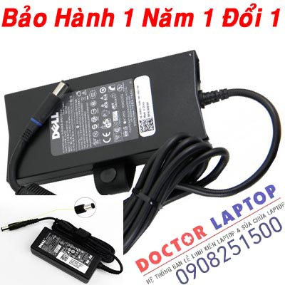 Sạc Dell XPS 15 Laptop Adapter ( Original )