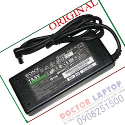 Sạc Sony Vaio SVF142C29W Laptop Adapter